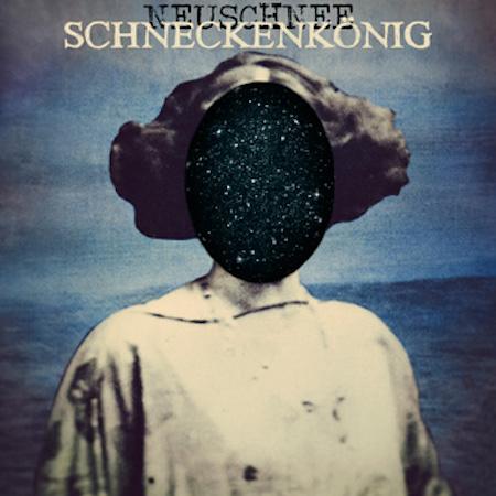 Schneckenkönig - Neuschnee